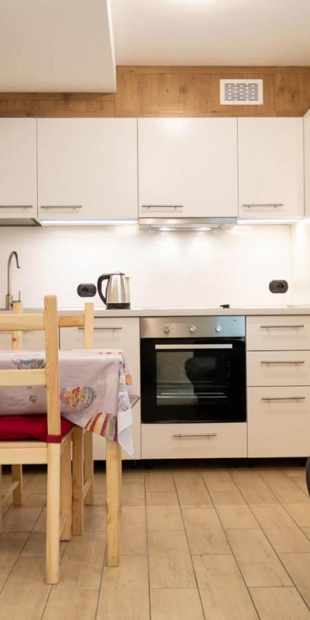 Appartamento Giulia Pianeta Oro